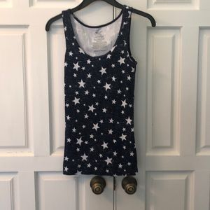 Faded Glory Tank top. Size M
